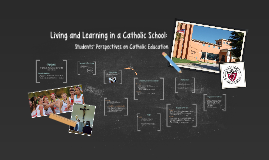 Catholic Education Presentation