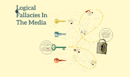 Logical Fallacies In The Media