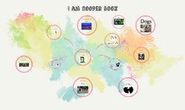 I am Cooper Bock