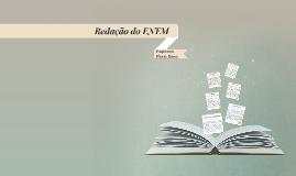 5 Competências da Redação do ENEM