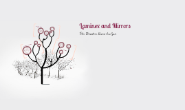 Laminex and Mirrors