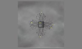 Evolución Tecnológica de las Computadoras