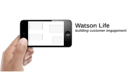 Watson Life