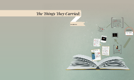 """The Things They Carried"": Introduction"