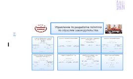 Copy of Управление разработки политики