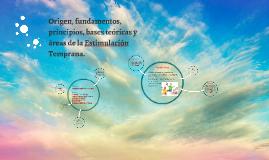 Copy of Origen, fundamentos, principios, bases teóricas y áreas de l