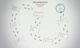Internship Journey