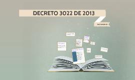 Copy of DECRETO 3022