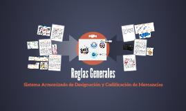 Sistema Armonizado de Designación y Codificación de Mercancí