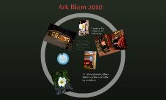 Ark Blom presentasjon 1