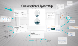 Copy of Conversational Leadership