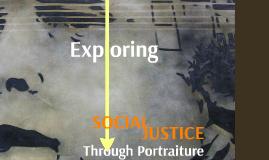 Portraits & Social Justice