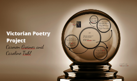 Victorian Poetry Project