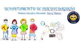 Copy of NIÑOS CON TDAH (TRASTORNO DE DÉFICIT DE ATENCIÓN CON HIPERACTIVIDAD)