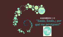 ASAMBLEA 1 +1