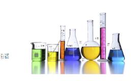 Was Ist Chemie, Stoffe untersuchen