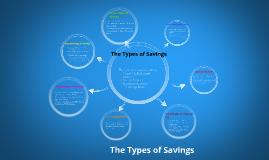 Savings Campaign