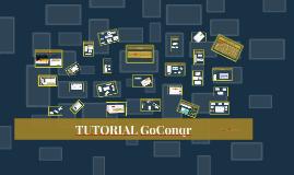Tutorial GoConqr revisado