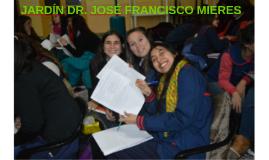 JARDÍN DR. JOSÉ FRANCISCO MIERES
