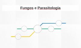 Fungos e Parasitologia