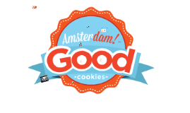 Copy of Amsterdam! Good Cookies Export Plan Presentation