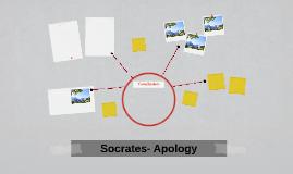 Socrates- Apology