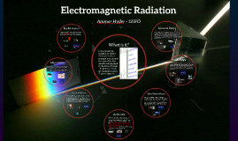 Copy of Electromagnetic Spectrum