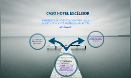 Copy of Caso Hotel Excélsior