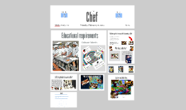 Copy of Chef and Head Chef