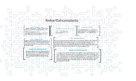 Redox/Galvanoplastia