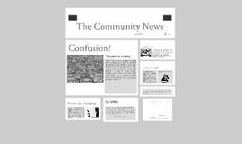Community's Newspaper