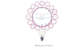 Ideas para cooperar