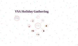 VSA Holiday Gathering