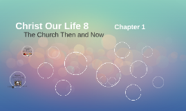 Christ Our Life 8