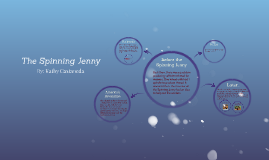 Copy of The Spinning Jenny