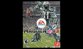 Madden 13