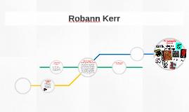 Robann Kerr