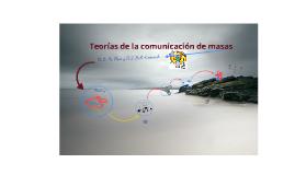 Copy of M. L. de Fleur y S.J. Ball-Rokeach. Teorías de la comunicación de masas.