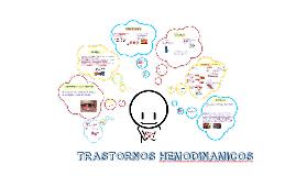 Copy of Trastornos Hemodinamicos