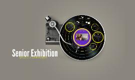 Senior Exhibation