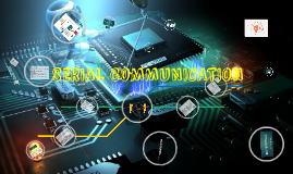 Copy of SERIAL COMMUNICATION