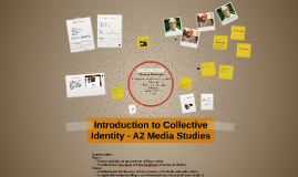 Copy of Introduction to Collective Identity A2 Media Set 1