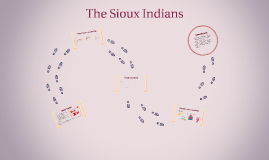 The Sioux Indians