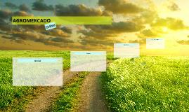 Copy of Agromercado En Línea
