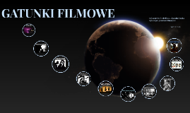 Copy of GATUNKI FILMOWE