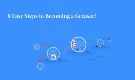 8 Easy Steps to Becoming a Greaser!