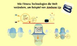 Fitnesstechnologien