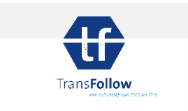 TransFollow System Implementation