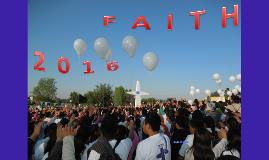 FAITH 2016