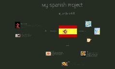 My Spanish Project